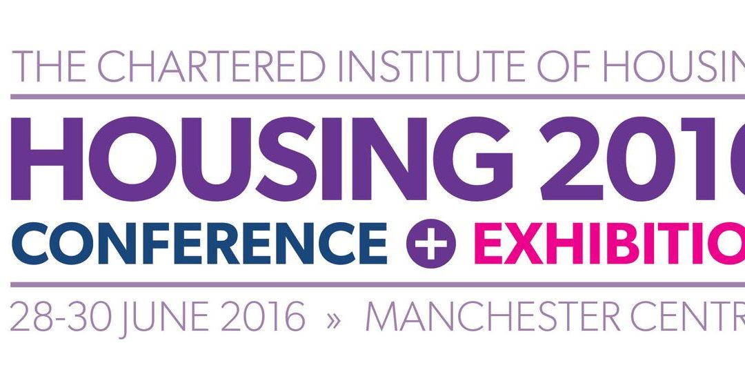 The CIH Housing Conference 2016, Key Themes & Trends
