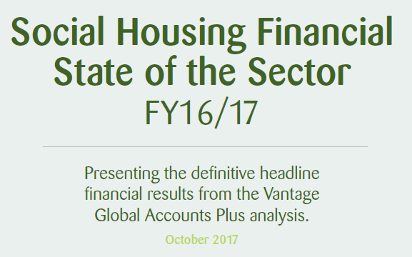 Social Housing Financial State of the Sector Report 2016/17