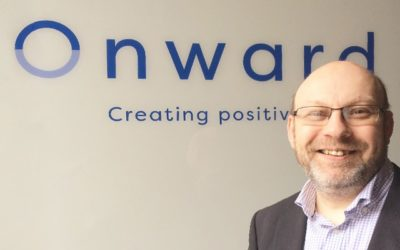 PI Club Member Spotlight: Steve Wood, Onward Homes