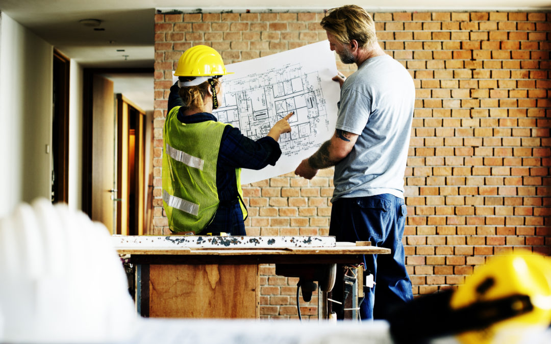 Repairs & Maintenance delivery models – what are our options?
