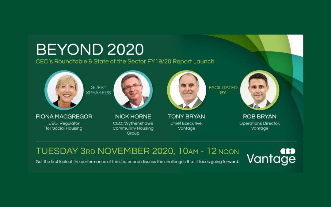 Beyond 20:20 CEOs Roundtable Debate